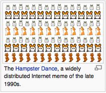 hamsterdance-meme
